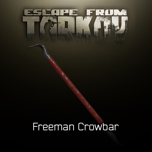 Freeman Crowbar